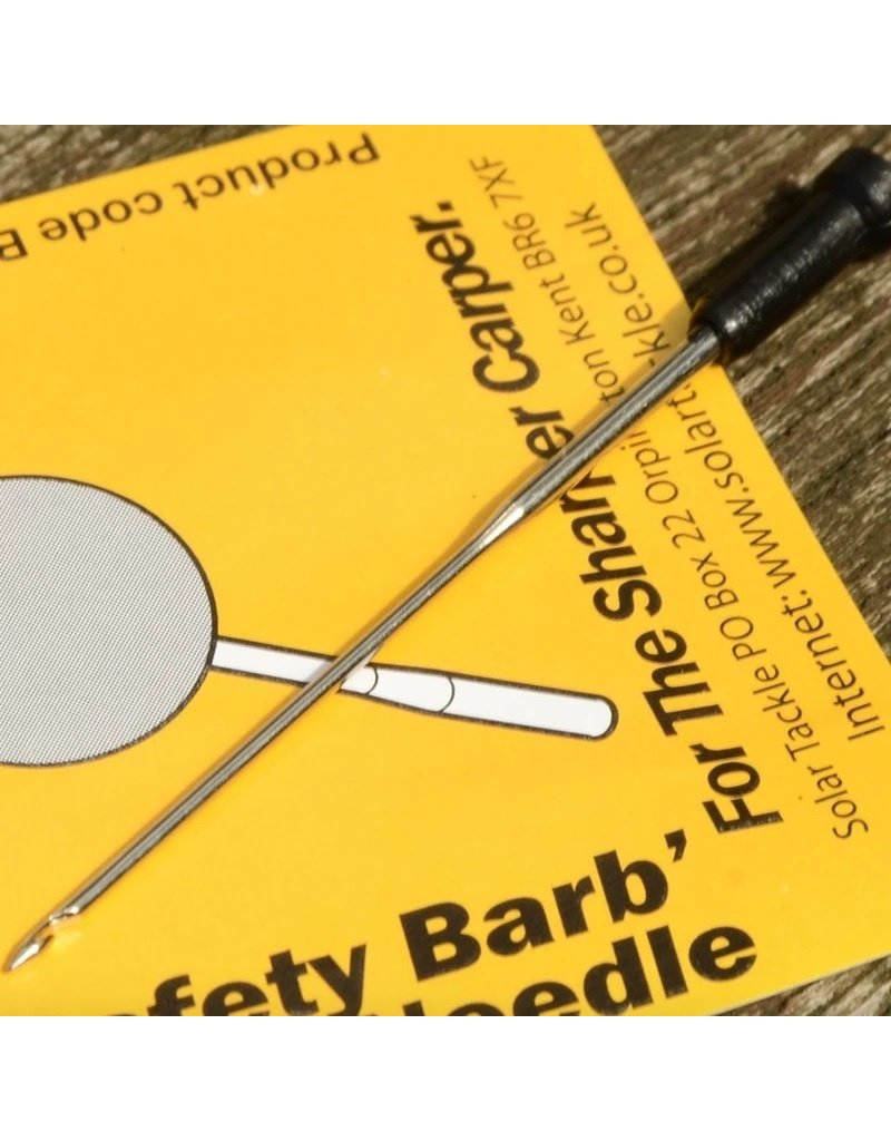 Solar Spare maggot needle