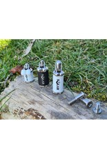 M2 Bait and Tackle Solar titanium adaptor