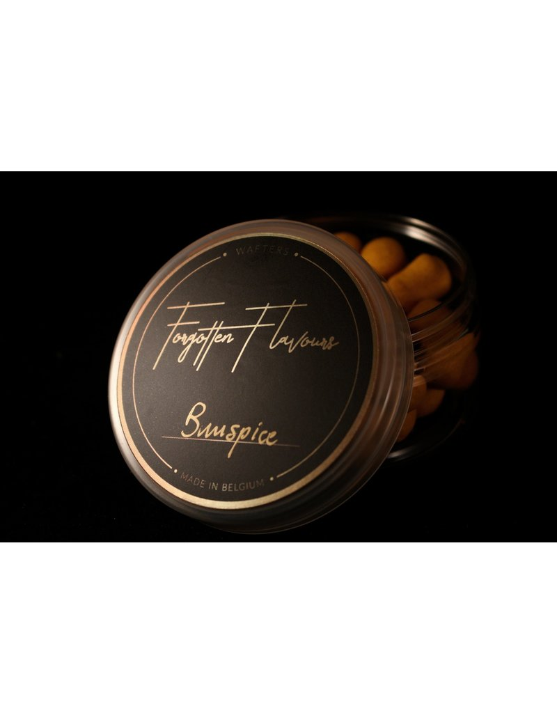 Forgotten Flavours Bunspice Wafter