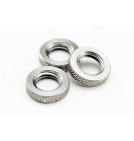 Matrix Innovations Stainless locking nut