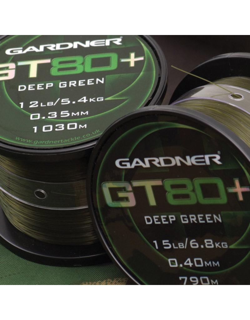 Gardner GT80+ 12lb