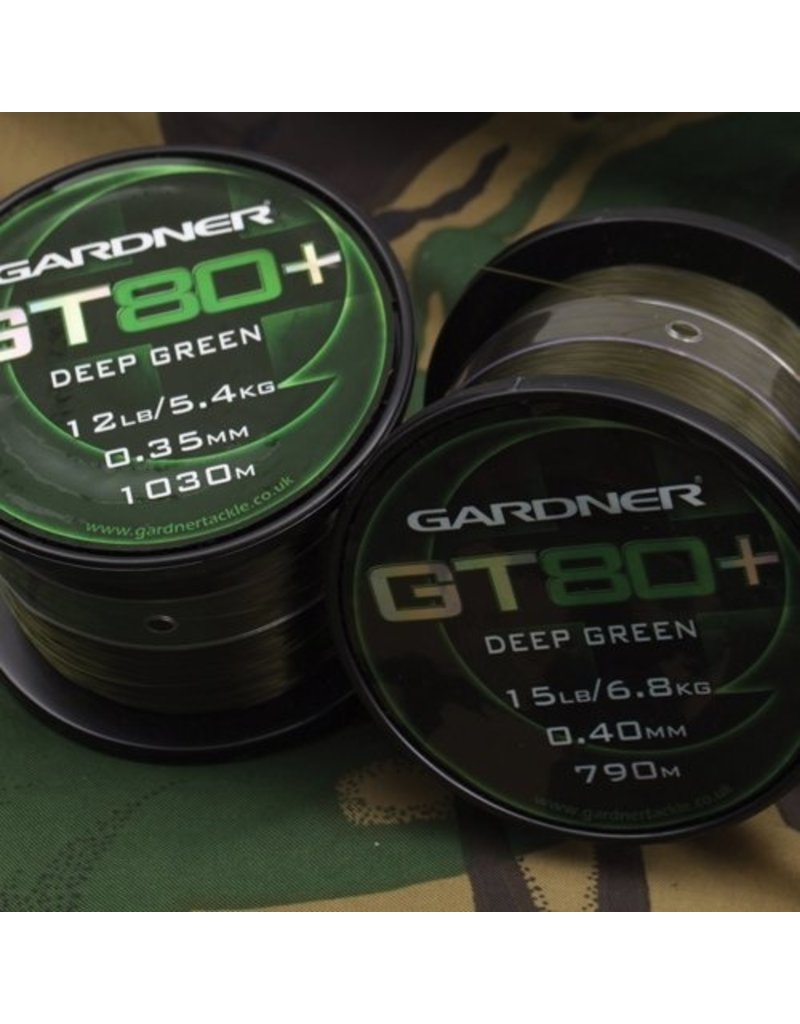 Gardner GT80+ 15lb
