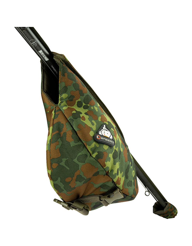 Speero Tackle MC/SPeero Collab Reel Pouch System