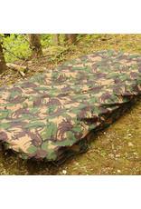 Gardner Camo compact bedchair cover