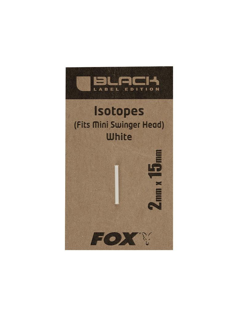 Betalight 2mmx15mm Fox white