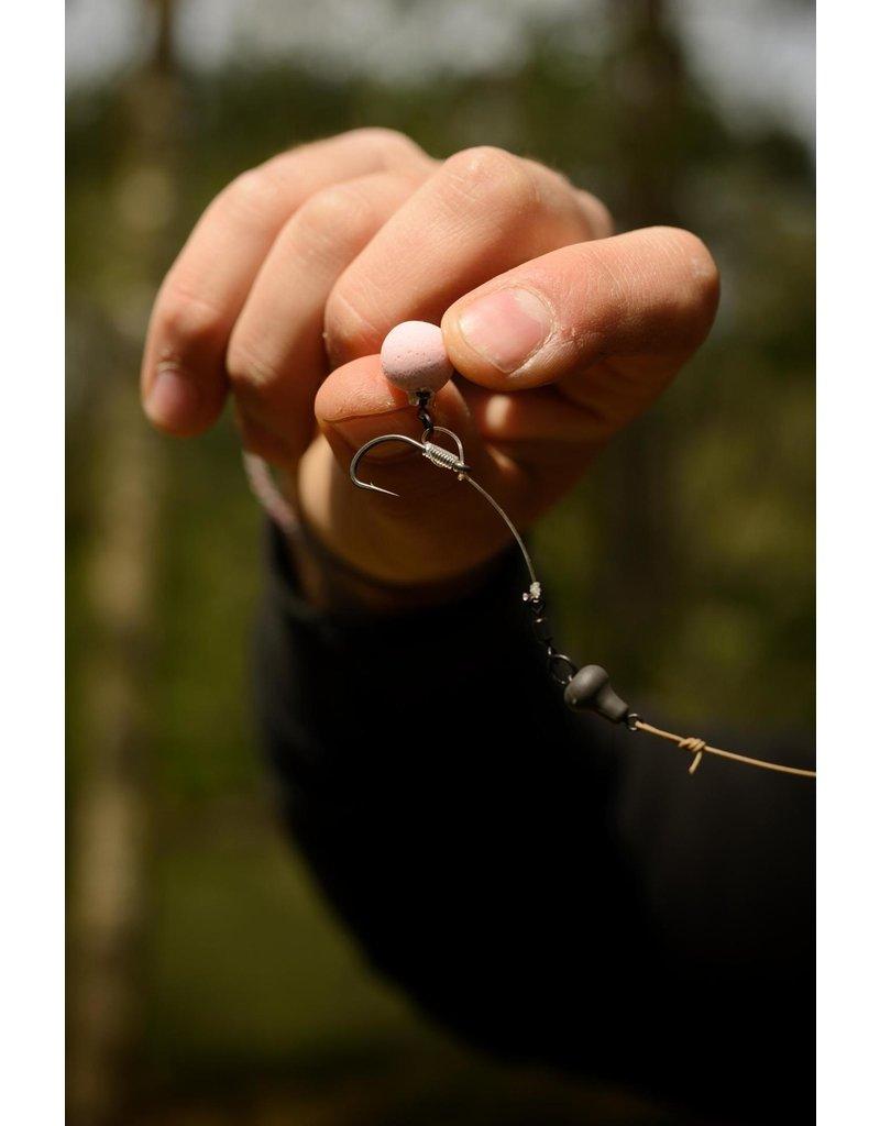 On Point Tungsten chod beads