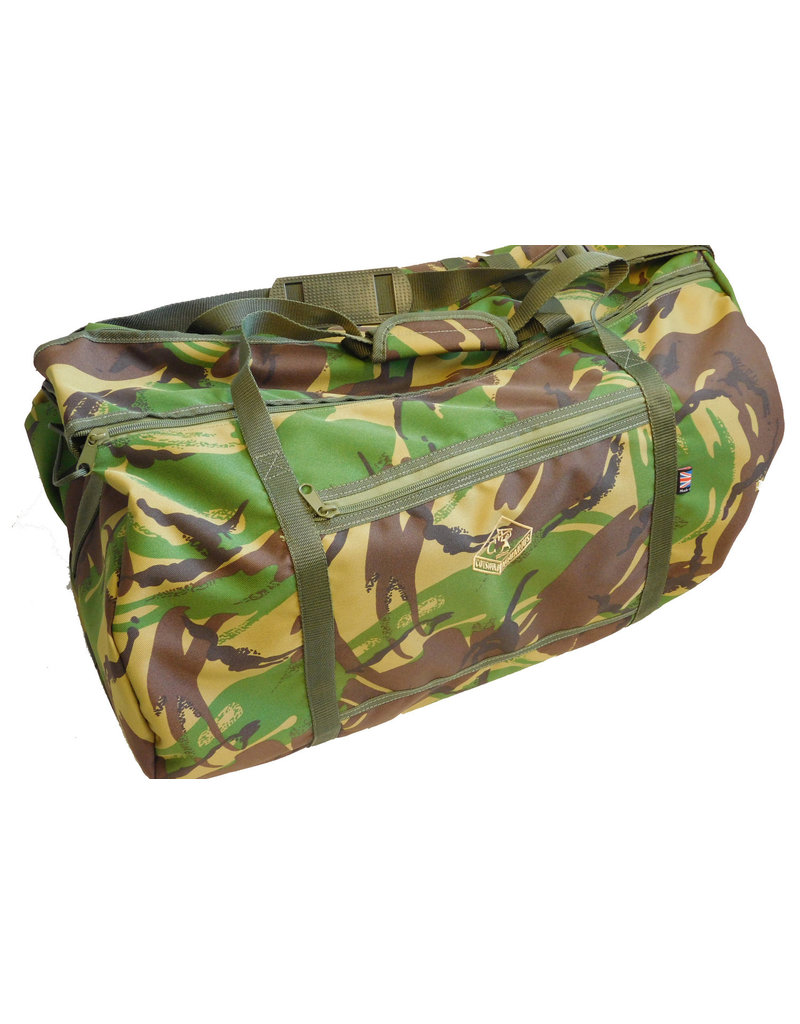 Cotswold Aquarius Kit bag camo