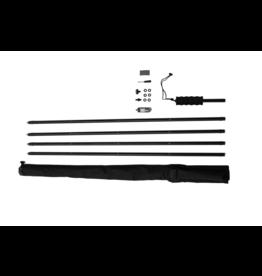 Solar Prodding stick kit