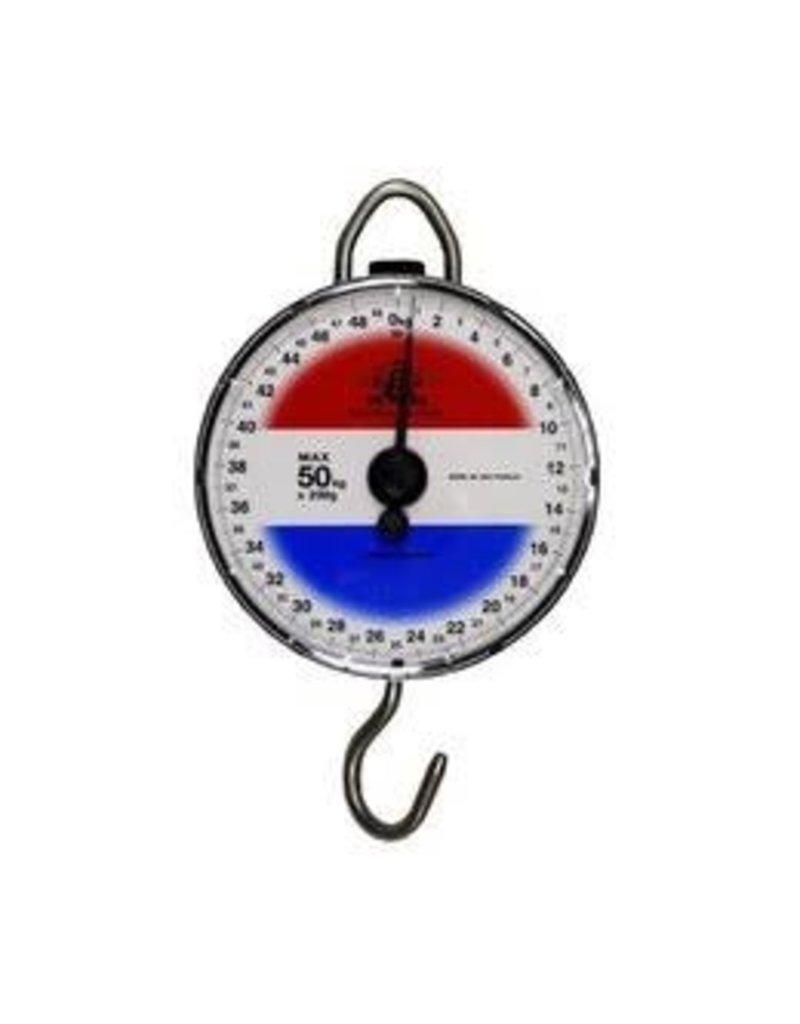 Reuben Heaton Standard scale NL Flag