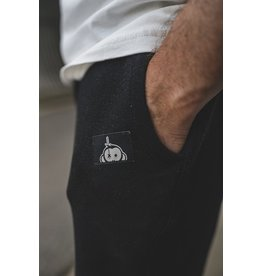 Monkey Climber Carp shaka shorts heather grey