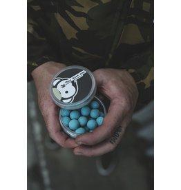 Monkey Climber True Blue pop ups 15mm