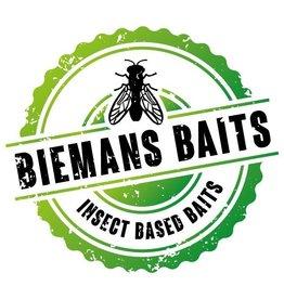 Biemans Bait Spicy Insect Hardhookers