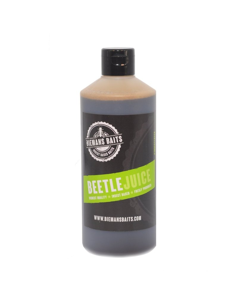 Biemans Bait Beetle Juice