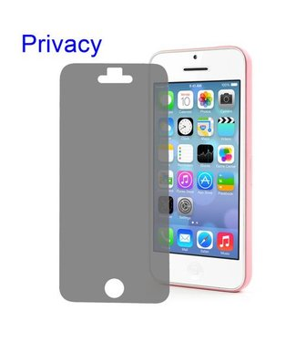 Privacy Screen Protector voor iPhone 5(s)/5c