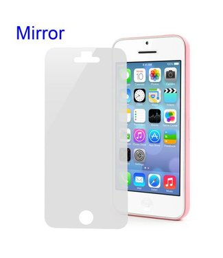 ZWC iPhone 5(s)/5c, SE Mirror Screen Protector