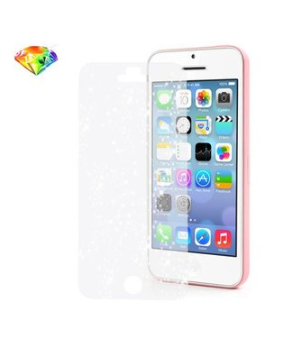 Screenprotector Diamond iPhone 5(s)/5C