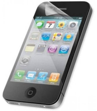 ZWC Screen protector iPhone 4(s)