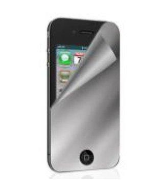 Spiegel screenprotector iPhone 4