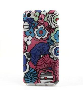 Artistieke Flowers Phone 5C TPU Case