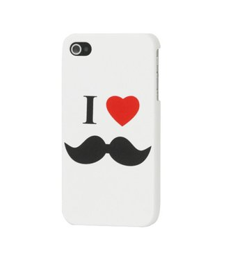ZWC Back cover mustache