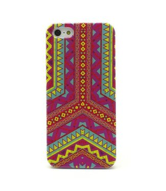 ZWC Aztec cover indian iPhone 5(s) / SE 2016