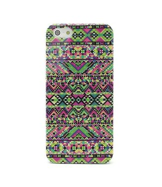 ZWC Aztec cover tribe iPhone 5(s) / SE 2016