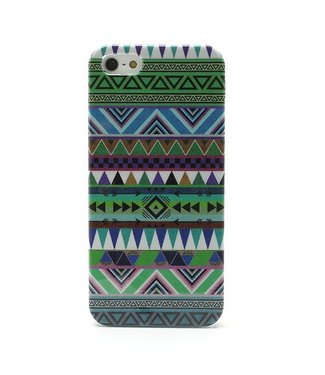 ZWC Aztec tribe style iPhone 5(s) / SE 2016