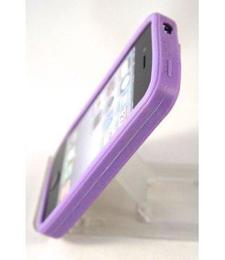 Bumper iphone 4/4s lila