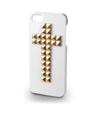 ZWC Back cover cross iPhone 4/4s