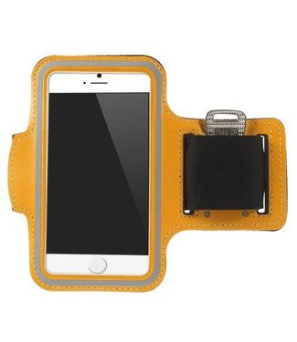 Sportarmband iPhone 6 - Oranje