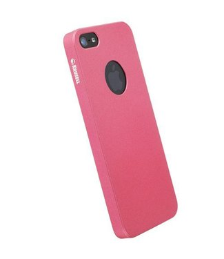 Icarer ColorCover iPhone 5 Paars