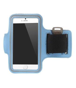 Sportarmband iPhone 6 - Lichtblauw
