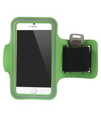 Sportarmband iPhone 6 - Groen