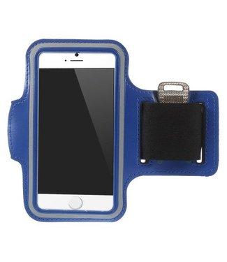 Sportarmband iPhone 6 - Donkerblauw