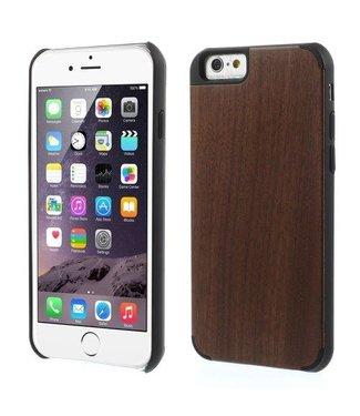 Houten Hardcase iPhone 6(s) - Ebben