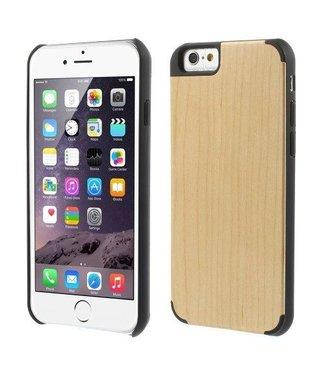 Houten Hardcase iPhone 6(s) - Esdoorn