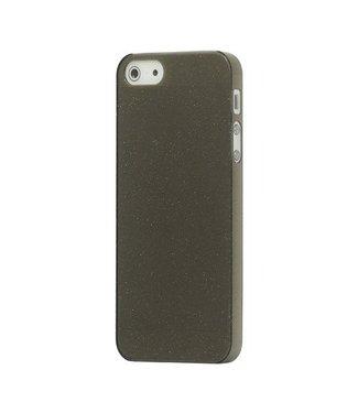 Icarer Glitter iPhone 5 case - grijs
