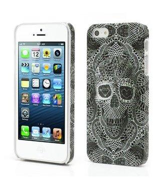 Icarer iPhone 5/5S Hardcase - Masker