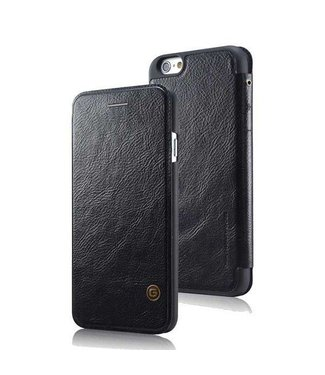 G-Case G-Case PU Leren Wallet iPhone 6(s) plus - Zwart