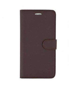 Mjoy Mjoy PU Leren Wallet iPhone 6(s) plus - Bruin