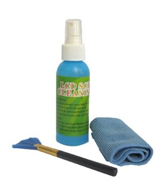 Professionele Scherm Cleaning Kit