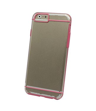 Mjoy clip on Pure Flex Mjoy iphone 6 4,7 inch - roze