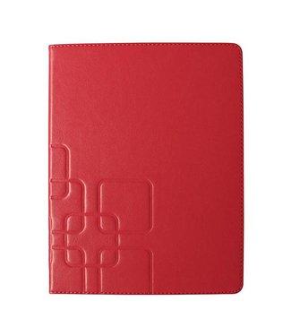 Mjoy Tablet Case Motion Ipad 2/3/4 Roze