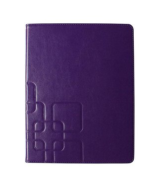 Mjoy Tablet Case Motion Ipad 2/3/4 Paars