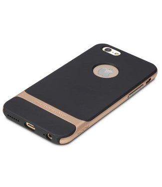 Rock Rock Royce TPU/Rubber Cover iPhone 6(s) - Champagne