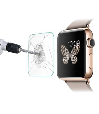 ZWC Apple Watch Screen Protector (38mm)