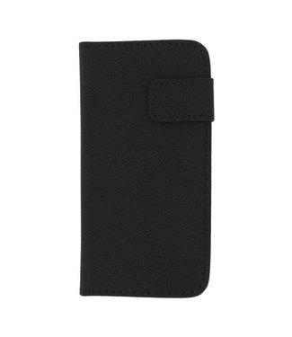Mjoy Mjoy Wallet Case iPhone 4/4s Grijs