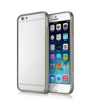 G-Case G-Case Aluminium Bumper iPhone 6(s) - Champagne