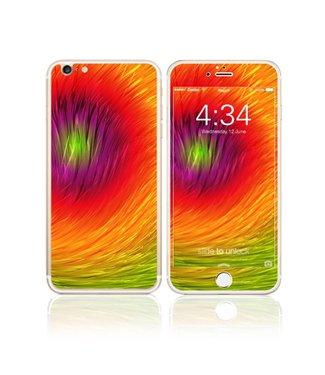 Fema Fema Gehard Glas Bescherming iPhone 6(s) plus - Veren Spiraal