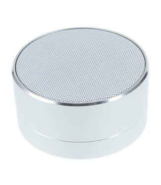 A10 Bluetooth Speaker - Zilver
